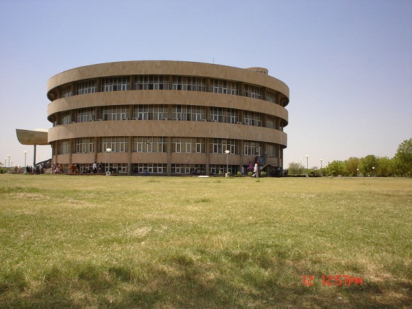 Hisar photos, Side view