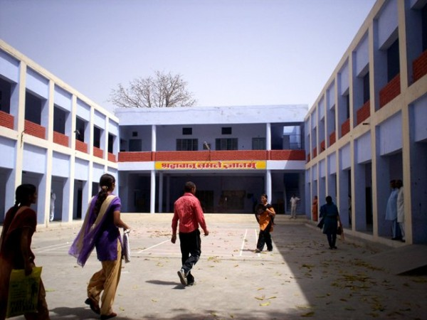 Jind photos, College