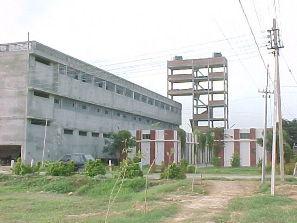 Jind photos, Engineering College