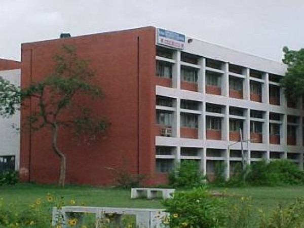 Jind photos, Government College
