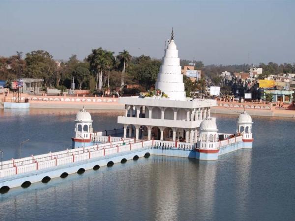 Jind photos, Bhuteshvara temple - Bhuteshvara Temple
