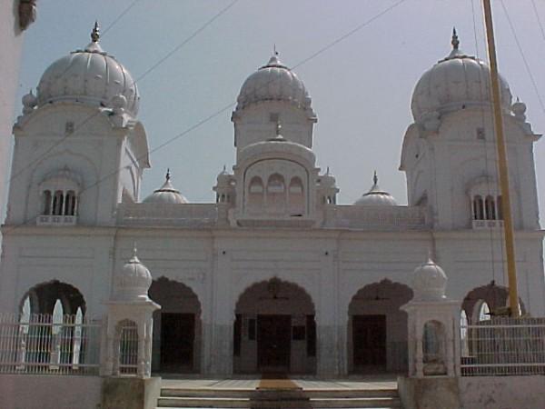 Jind photos, Dhamtan Sahib Gurudwara - Gurudwara
