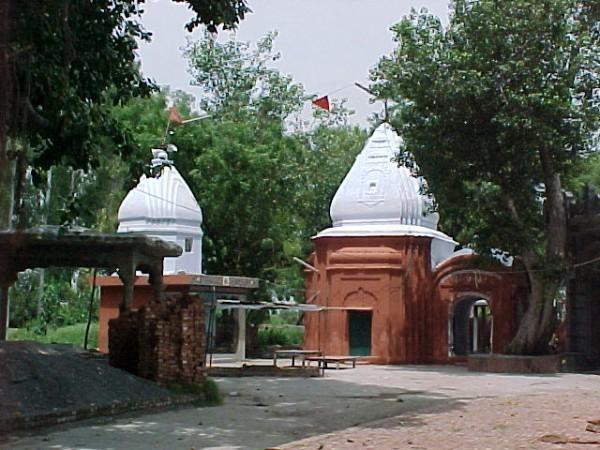 Jind photos, Jayanti Devi Temple - Jayanti Devi Temple