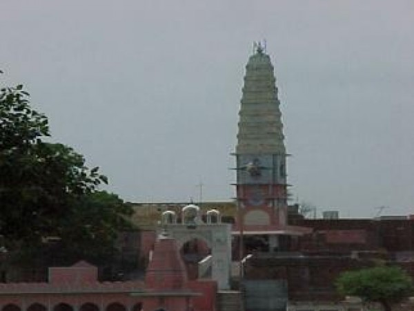 Jind photos, Ramrai - Parasurama Temple