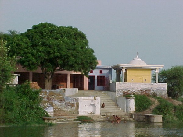 Jind photos, Varaha - Temple