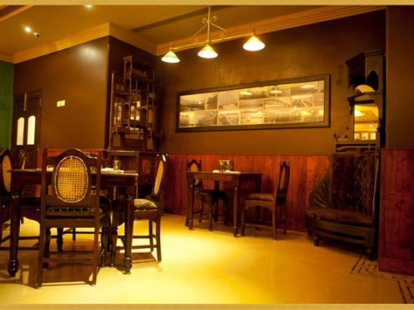 Gurgaon photos, Kingdom of Dreams - Furniture
