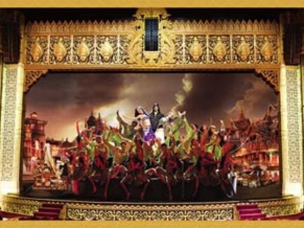 Gurgaon photos, Kingdom of Dreams - Interior