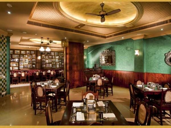 Gurgaon photos, Kingdom of Dreams - Cafe
