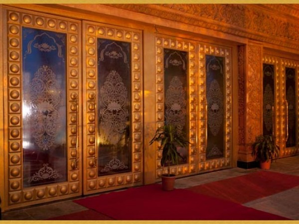 Gurgaon photos, Kingdom of Dreams - Doors