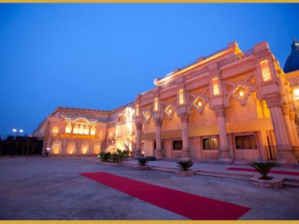 Gurgaon photos, Kingdom of Dreams - Exterior