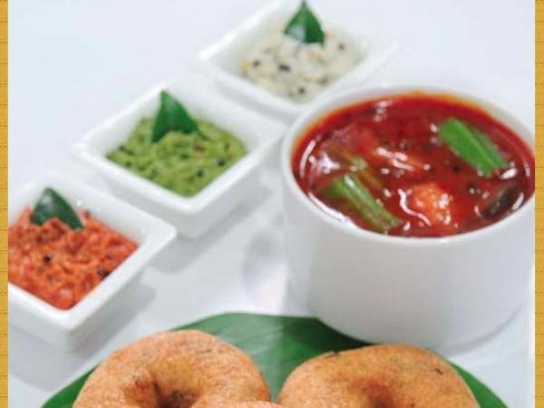 Gurgaon photos, Kingdom of Dreams - Food