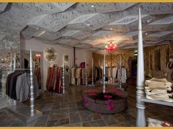 Gurgaon photos, Kingdom of Dreams - Garments