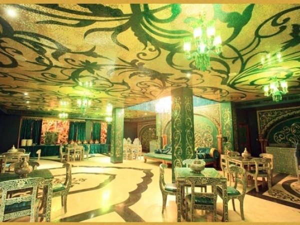Gurgaon photos, Kingdom of Dreams - Greenery