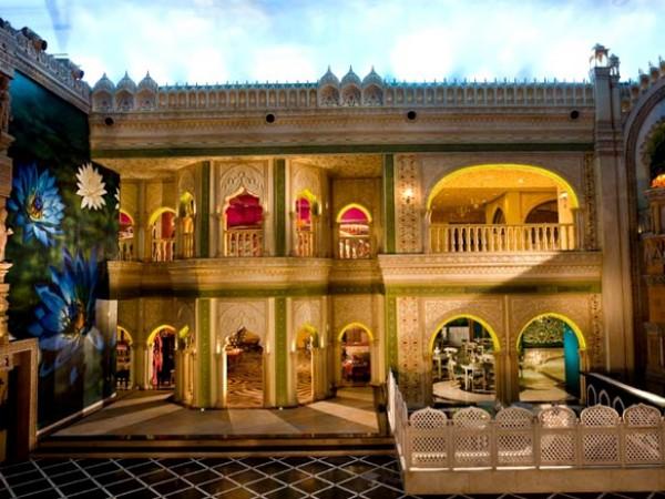 Gurgaon photos, Kingdom of Dreams - Palace