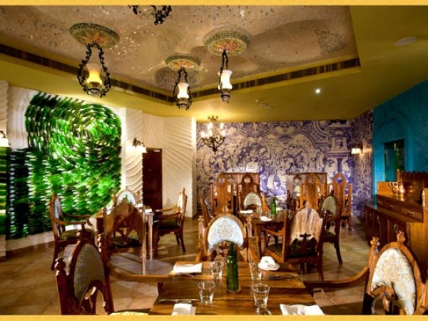 Gurgaon photos, Kingdom of Dreams - Restaurant
