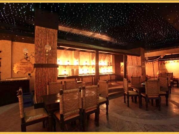 குர்கான் புகைப்படங்கள் - கனவுகளின் இராச்சியம் -வித்தியாசமான அலங்காரம்