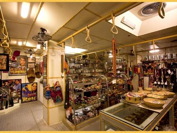 Gurgaon photos, Kingdom of Dreams - Shopping Hub