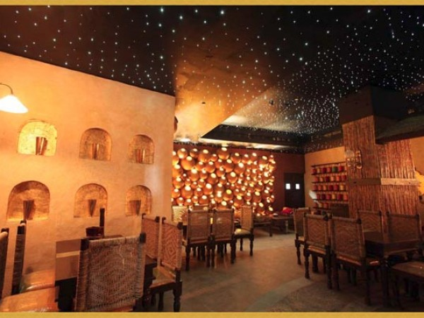 Gurgaon photos, Kingdom of Dreams - Star Lit