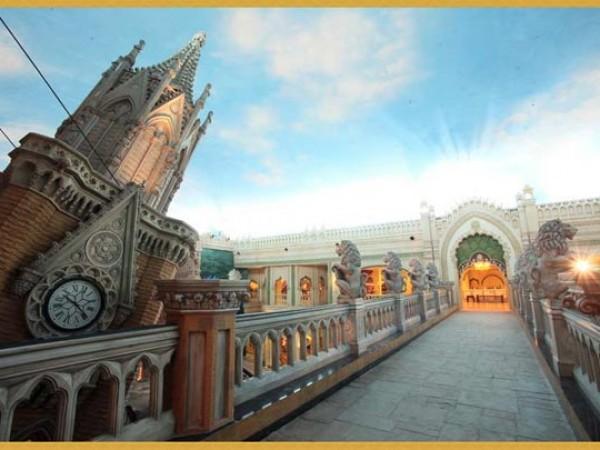 குர்கான் புகைப்படங்கள் - கனவுகளின் இராச்சியம் - தனித்துவ வடிவமைப்புகள்