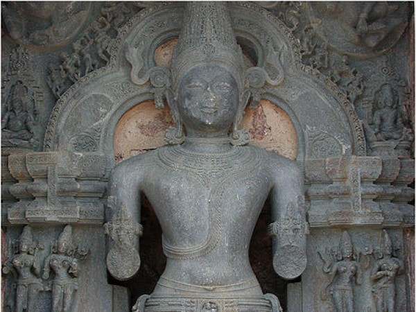 Konark photos, Sun Temple - Famous Sun God sculpture