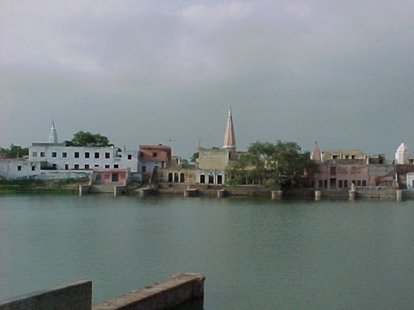 Jind photos, Pindara - Pindara