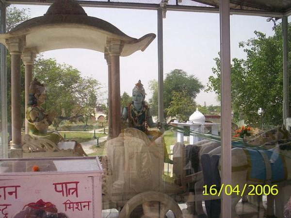 Kurukshetra photos, Jyotisar - A View