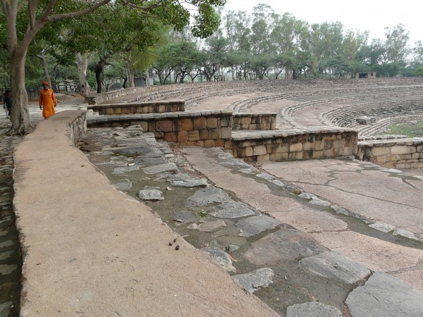 Faridabad photos, Surajkund - The Kund