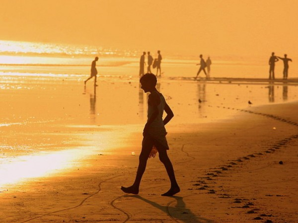 Puri photos, Puri Beach - A Breathtaking View