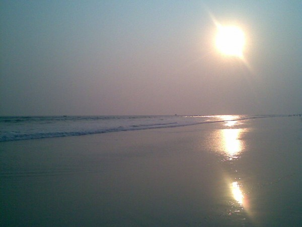 Puri photos, Puri Beach - A Beautiful View