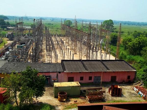 Sambalpur photos, Chipilima Hydro Electric Project - A big Chipilima Hydro Electric Project