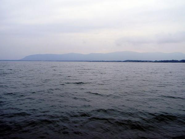 Chilika photos, Chilka Lake - Lake