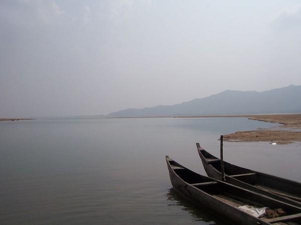 Chilika photos, Chilka Lake - Mahanadi River