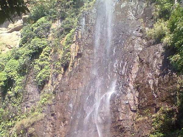 Keonjhar photos, Kandadhar Waterfalls - Waterfalls