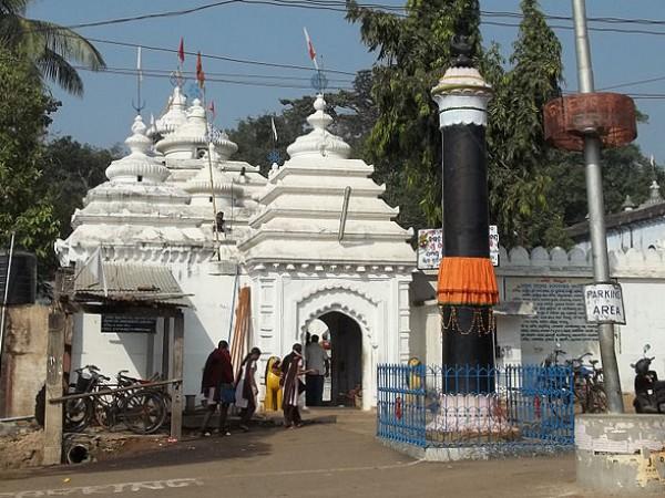 Chandipur photos, Nilagiri - The Beautiful Temple