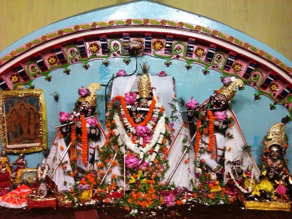 Chandipur photos, Remuna -  Lord Krishna
