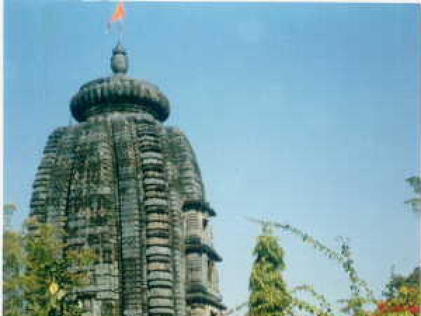 Mayurbhanj photos, Khiching - Temple