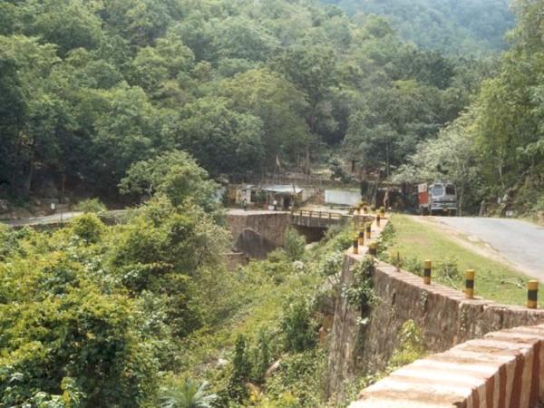 Kandhamal photos, Kalinga - The Kalinga Ghat