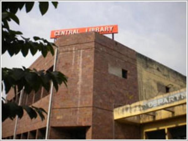 Dhenkanal photos, Saranga -  Central library