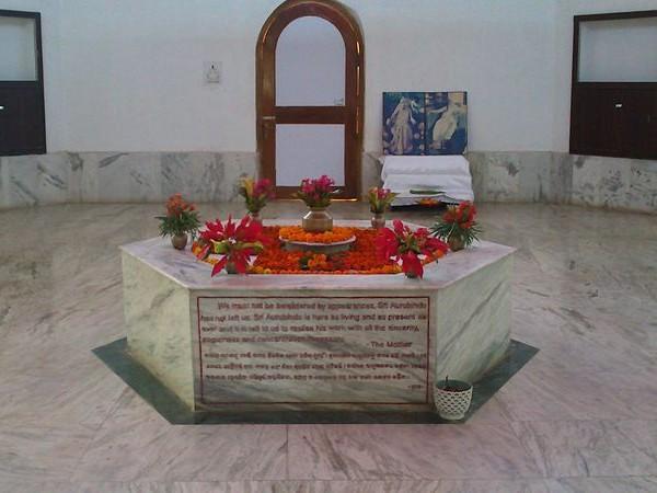 Dharamgarh photos, Junagarh - Sri Aurobindo Relics Center