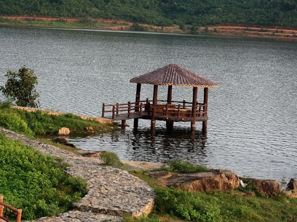 Rourkela photos, Pitamahal Dam - Pita Mahal Dam