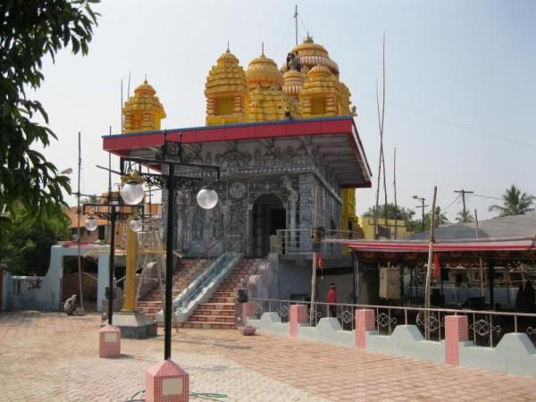 Gopalpur photos, Sri Sri Sri Sidhibinayakya Pitha - Temple