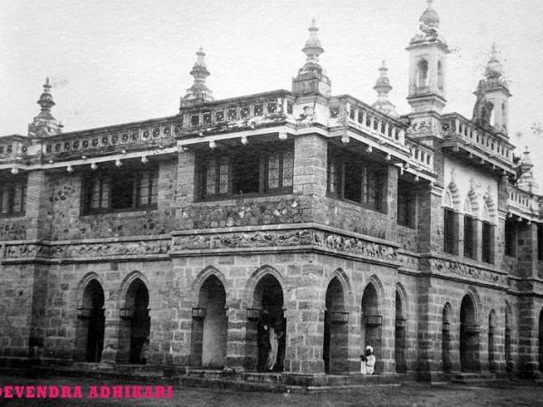 Jeypore photos, Jeypore Palace