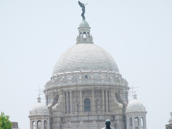 Kolkata photos, Victoria Memorial - European Architecture