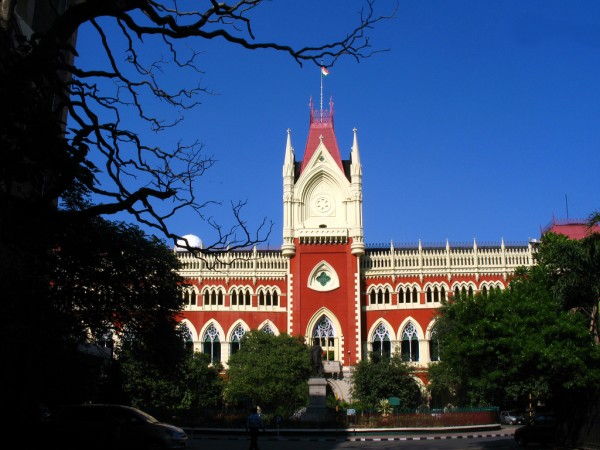 Kolkata photos, Calcutta High Court - A View