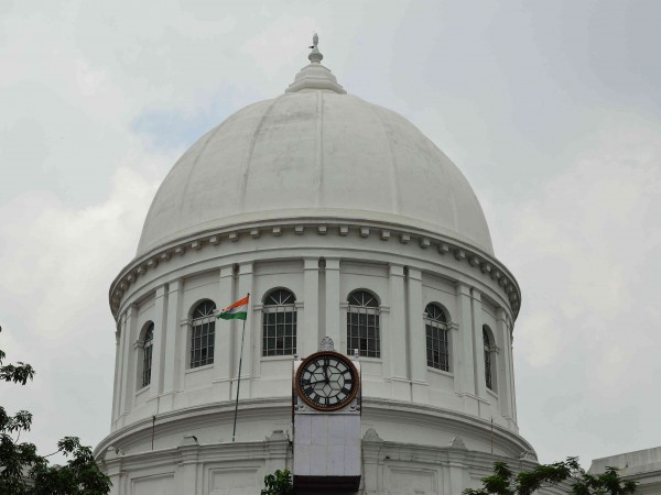 Kolkata photos, General Post Office - The Dome