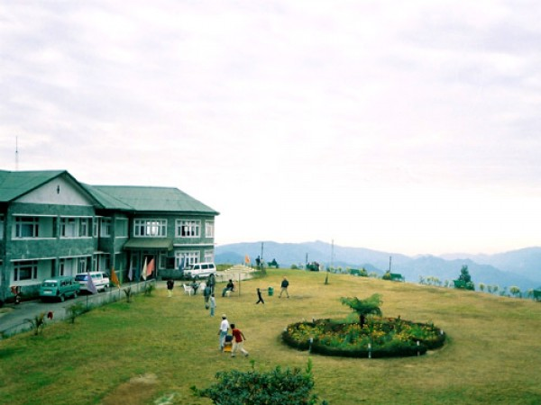 Kalimpong photos, Deolo Hill - An amazing view of the Deolo Hill