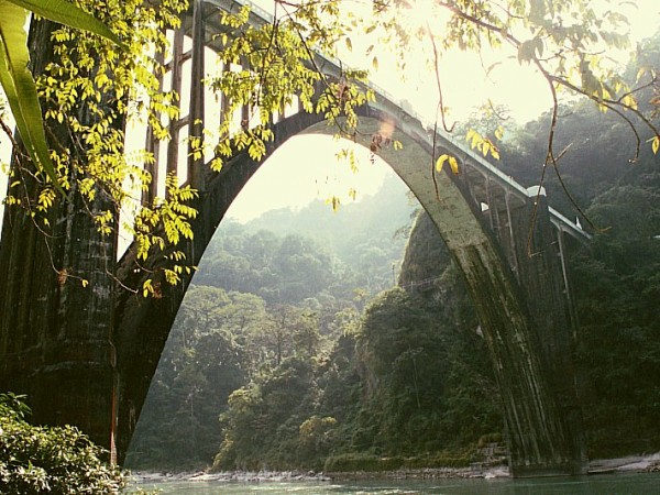 Siliguri photos, Coronation Bridge - Beautiful View