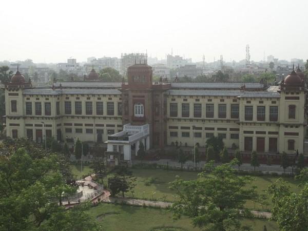 Patna photos, Patna Museum - Distant View