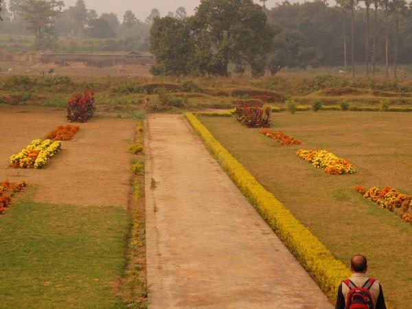 Bhagalpur photos, Vikramshila University - Mahotsav