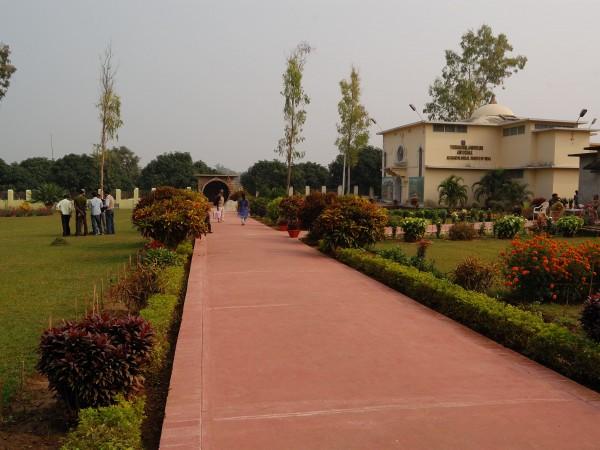 Bhagalpur photos, Vikramshila University - Vikramshila Museum